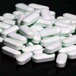 Definición de Sobredosis de ibuprofeno