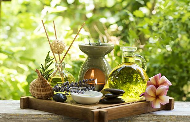 Definición de Aromaterapia - Definiciones de medicina. Definiciones de  enfermedades, síntomas, signos, medicinas