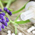Definición médica de Homeopatía
