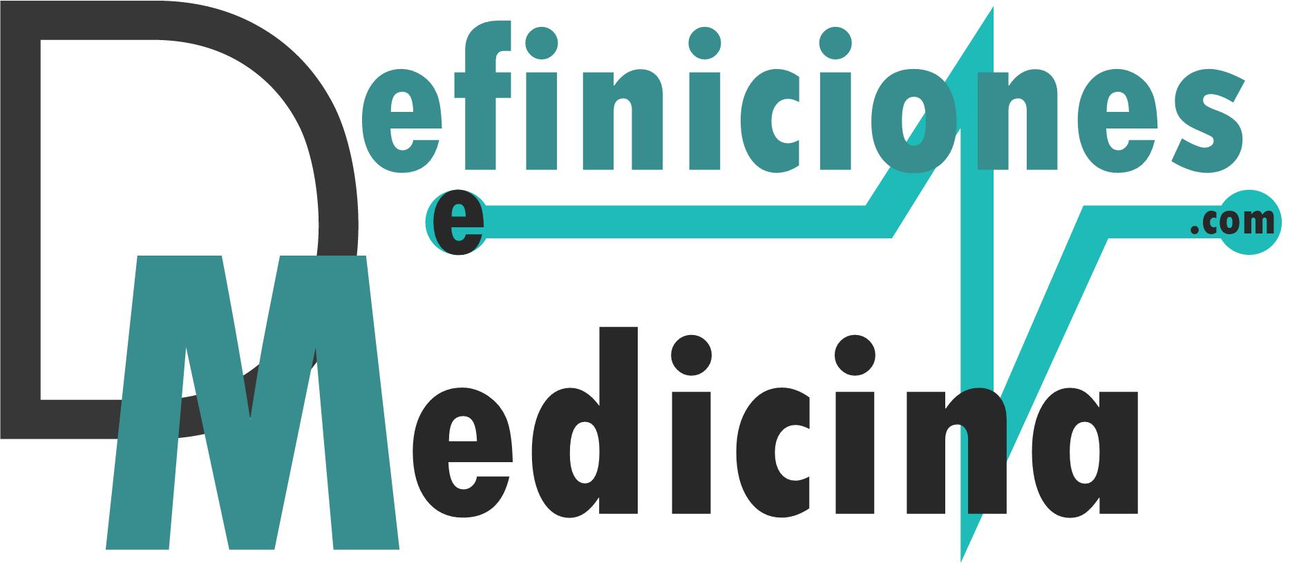 Definiciones de medicina. Definiciones de enfermedades, síntomas, signos, medicinas